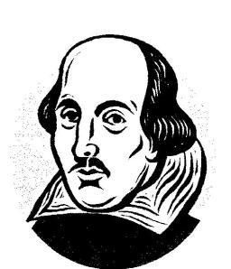 Shakespeare 001